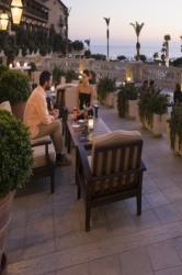 Elysium Sunset Terrace