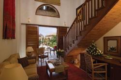 Elysium Hotel Cyprian Maisonette