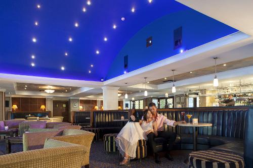 Elysium Hotel Astria Bar