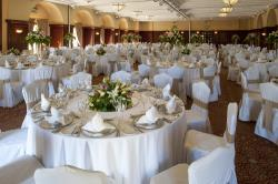 Elysium Hotel Basilica Ballroom