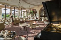 Elysium Hotel Café Occidental