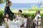 Elysium Hotel Mediterraneo Restaurant