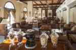 Elysium Hotel Lounge