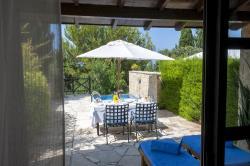 Elysium Hotel Royal Garden Villa Private Pool