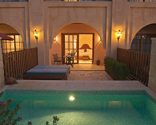 Elysium Royal Studio with Private Pool