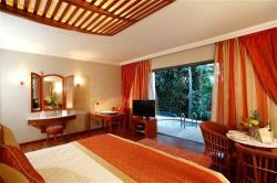 Four Seasons Hotel Garden Studio