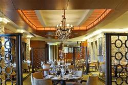 Four Seasons Hotel Mavrommatis Restaurant