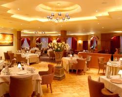 Four Seasons Hotel Vivaldi Restaurant