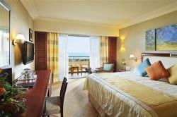 Four Seasons Hotel Superior Room Sea view