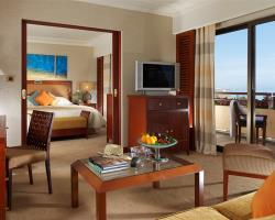 Four Seasons Hotel Penthouse Suite