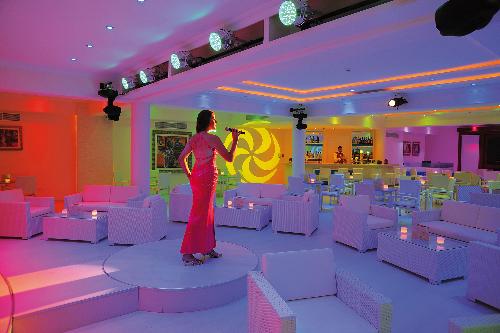 Elias Beach Hotel The Havan Entertainment Venue
