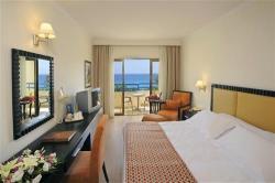 Elias Beach Hotel Standard Room