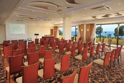 Elias Beach Hotel Meeting Room