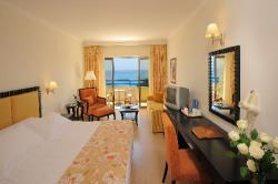 Elias Beach Hotel Superior Room