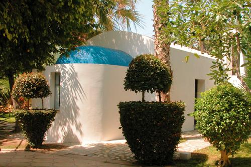Elias Beach Hotel Chapel