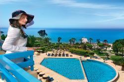 Elias Beach Hotel Sea View Rooms
