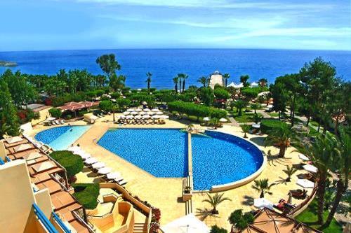 Elias Beach Hotel Sea View